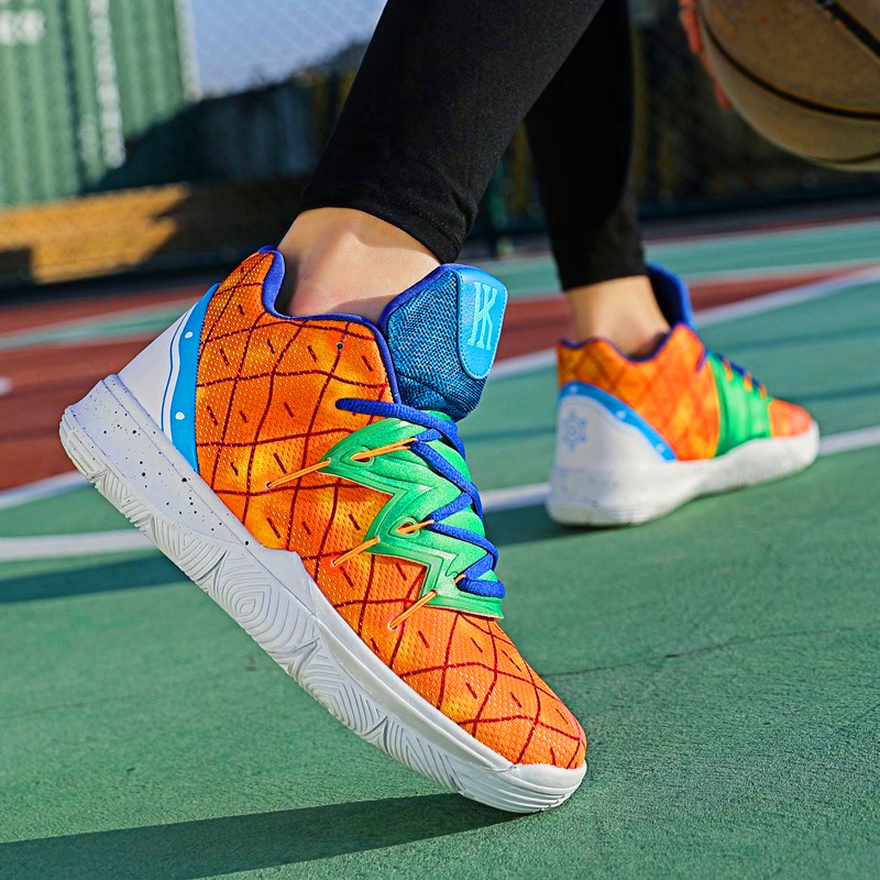 Image 2 - New mens stadium training special competition basketball shoes mens casual shoes adult comfortable breathable sports shoesMens Casual Shoes   -