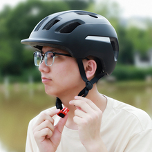 Mountain-Bike-Helmet Cycling Ultralight Sports Women with Sun-Visor Adjustable MTB Outdoor