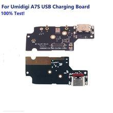 Запасные части для зарядного устройства umidigi a7s usb plus