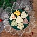 Küche Gadgets Onigiri Set für Sushi Rollen Sushi Mold Onigiri Reis Ball Bento Presse Maker Mold DIY Tools Küche Zubehör