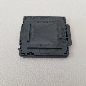 Image 2 - Mới LGA 1155 CPU BGA Hàn Bo Mạch Chủ Ổ Cắm W/Tín Bóng