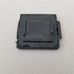 Image 2 - New LGA 1155 CPU BGA Soldering Motherboard Socket w/ Tin Balls