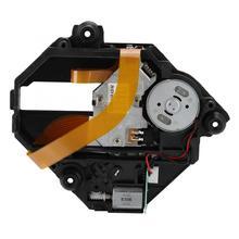 عدسة الليزر البصرية قطع غيار متوافقة ل PS1 KSM 440ADM لعبة وحدة التحكم