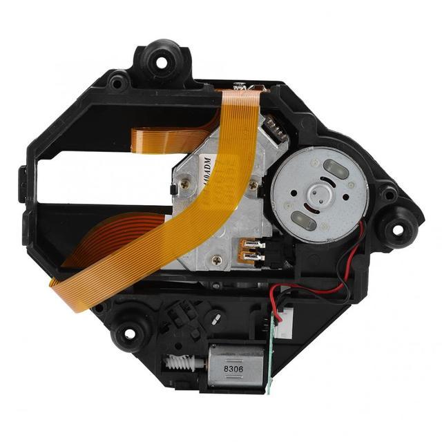 Substituição compatível da lente do laser ótico para ps1 KSM 440ADM game console