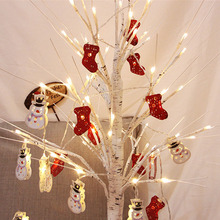 1.5M 3M Christmas Lights Outdoor Fairy Garland String Light Luces Led Decoracion Indoor Lamp USB Battery Holiday light