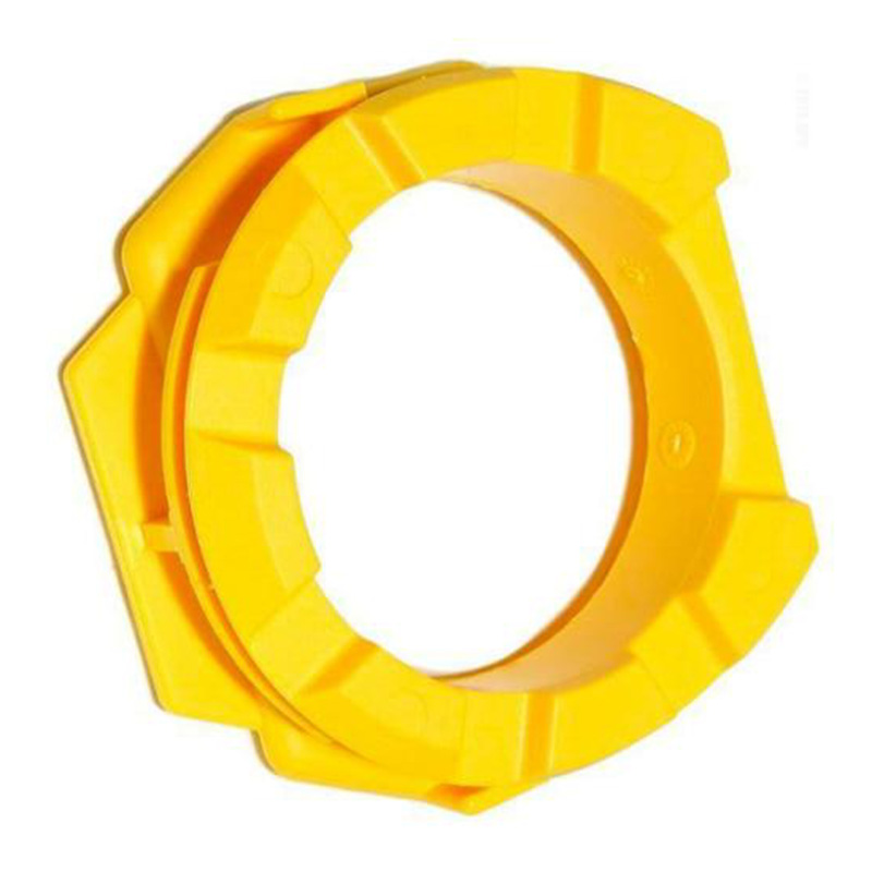 Yellow Foot Pad For Zodiac Baracuda G3 W83275 W72855 Pool Cleaner Replacement