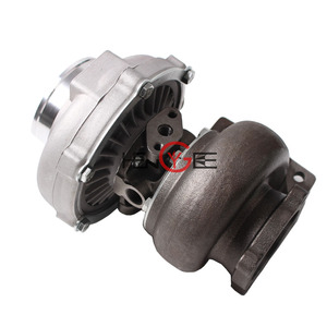 Image 3 - GT3076R GT30 GT3036 Turbocharger 500HP T3 Turbo External  Perfect for all 6 / 8 cyl 3.0L 5.0L engine