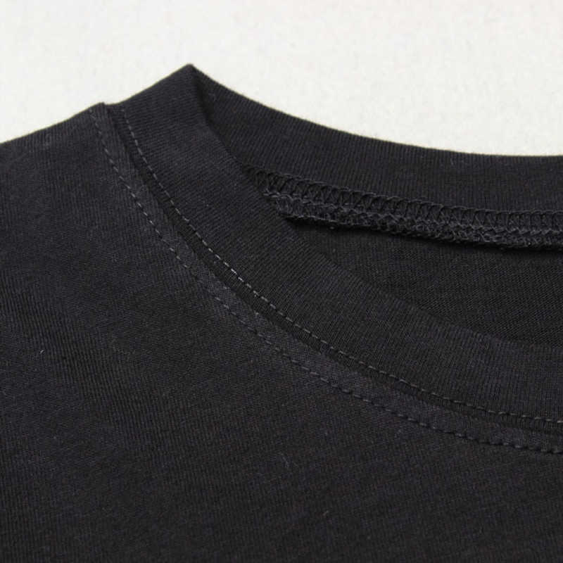 Curly Haired Black Girl Tshirt Plus Size Aesthetic T Shirt Hip Hop Streetwear Men Women T Shirts High Quality T-Shirts