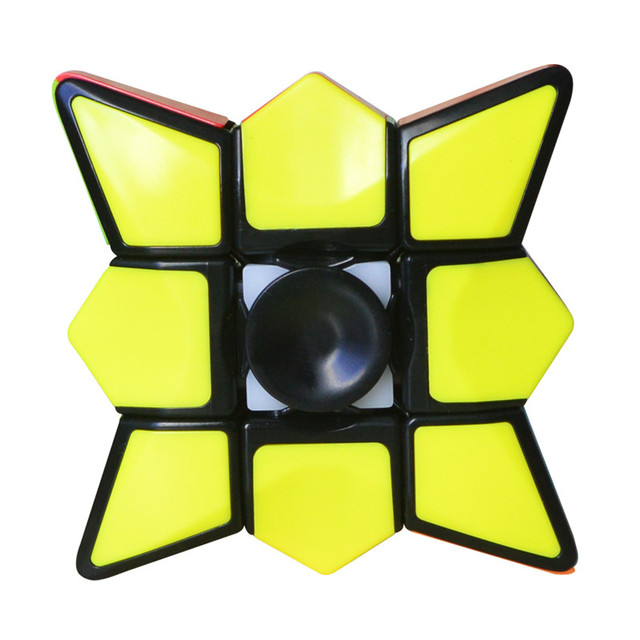 New 1x3x3 Magic Cube Professional Puzzles Magic Square Toys Speed Educational Gifts Hand Spinner Toys For Children 3