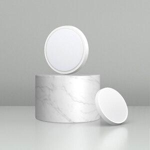 Image 2 - شاومي Mijia OPPLE ضوء السقف LED الذكية مقاوم للماء مكافحة البعوض مصباح المطبخ الحمام شرفة الممر أضواء الإنارة المستديرة