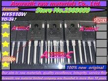 Aoweziic 2019 + 100% Nieuwe Originele HY5110W HY5110 To 247 N Kanaal Fet 100V 316A