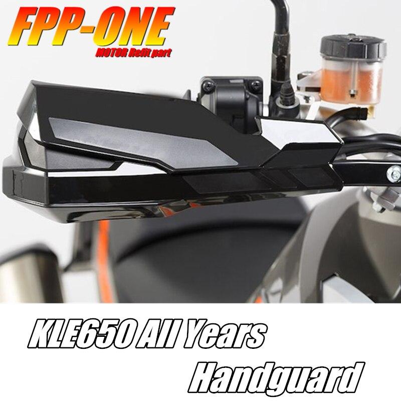 Аксессуары для мотоциклов KAWASAKI VERSYS650 KLE650, аксессуары для руля, защита ручки, ручной лобовое стекло