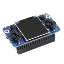 1,54 zoll LCD Display Ausbau Bord GamePi15 Gamepad Gutes Spiel für Raspberry Pi Null/Null W/Null WH/A +/B +/2B/3B/3B +/3A +