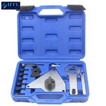 מנוע תזמון כלי עבור אלפא רומיאו/פיאט Multiair 1.4 טורבו מנוע גל זיזים גל הארכובה נעילת כלים רכב