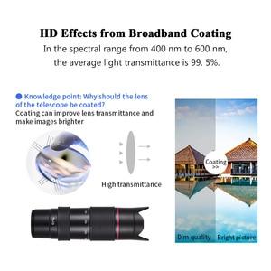 Image 3 - ORDRO TX 13 12X الترا HD أحادي العين المقربة عدسة آلة تكبير تليفوتوغرافي عدسة ل ORDRO HDR AZ50 ، HDR AC3 ، HDV D395 ، HDV Z20 كاميرا الفيديو الرقمية