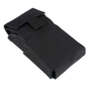 Tactical 25 Round Ammo Shell Pouch 12 Gauge Molle Waist Bag Shooting Gun Bullet Holder Rifle Cartridge Hunting Accessories 5