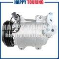 Новый DKS17D автомобильный A/C компрессор подходит для Suzuki XL-7 w/2.7L 2003-2006 95200-54JA0 95200-54JB0 506012-1470 506211-9170 97483 98483