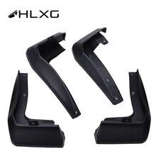 Для Honda Civic 4 шт. водонепроницаемые брызговики брызговик для Honda Civic Sedan 4DR модели hlxg