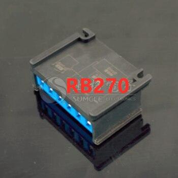 5pcs  Brake rectifier RB270 Brake module Brake module GVE20L Motor rectifier 270V 2A