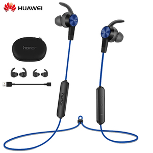 Image 2 - Huawei Honor Original Bluetooth Sports AM61 Headset Wireless AM61 Running Xsport Headset in ear Suitable For vivo xiaomi oppo
