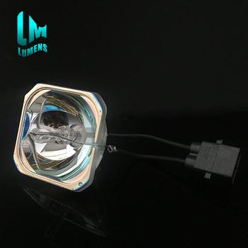 Dla EPSON wymiana gołe lampy dla ELPLP54 dla ELPLP57 dla ELPLP58 dla ELPLP66 dla ELPLP67 łatwy w instalacji tanie i dobre opinie LUMENS OEM NONE CN (pochodzenie) For epson High brightness Guangdong China (Mainland) 2500-3000H compatible bare lamp 180 days