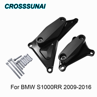 For BMW S1000RR 2009 2016 Motorcycle Engine Protection Cover Motorbike Accessories Parts Side Stator Guard Protector