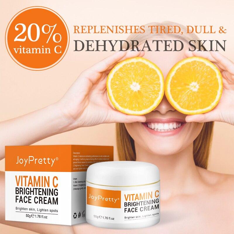 AUQUEST Face Cream Vitamin C Cream  5