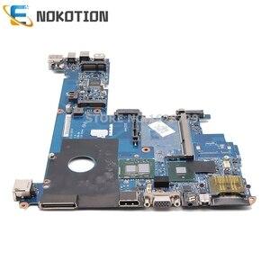 Image 2 - NOKOTION 598765 001 hp Elitebook 2540 ノートパソコンのマザーボード KAT10 LA 5251P メインボード I7 620M CPU DDR3 フルテスト