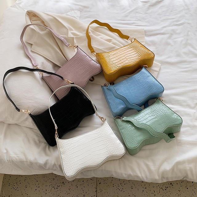 Quality Bags For Women 2020 Retro Small Shoulder