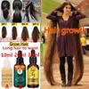Brand new  Hair Growth Serum 30/20/10 ml Anti Preventing Hair Loss Alopecia Liquid Damaged Hair Repair Growing Faster Natural Ha