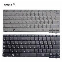 GZEELE NEUE russische tastatur für Samsung N150 plus N143 N145 N148 N158 NB30 NB20 N102 N102S NP N145 Laptop schwarz/weiß RU layout
