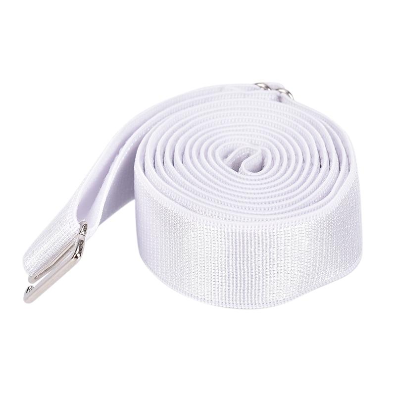 Adjustable Shirt Anti-wrinkle Strap Shirt Dress Holder  Near Shirt Belt Non-slip Anti-wrinkle Straps