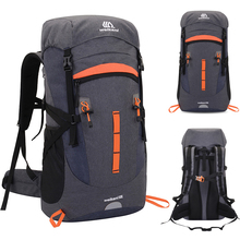 Sport Backpack Large-Capacity Climbing-Bag Ultralight Waterproof Jogging Breathable Outdoor