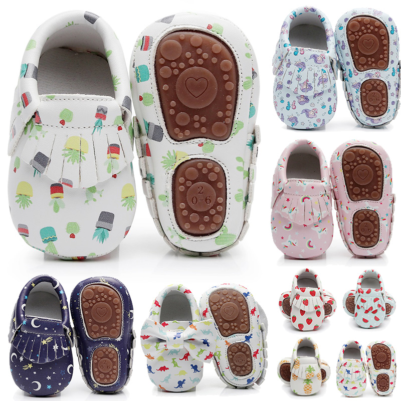 Mermaid Kid Girls Boy First Walkers Soft Infant Toddler Shoes Cute Flower Soles Crib Shoes Footwear For Newborns Baby Shoes