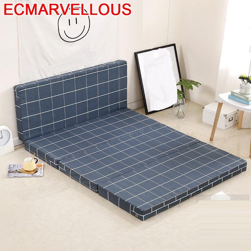 Bedroom Furniture Materasso Matratze Matratzenauflage Colchones De Cama Bed Topper Matras Colchon Materac Kasur Folding Mattress