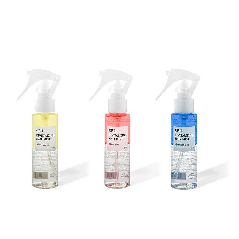 CP-1 revitalizante niebla para el cabello 80ml suero hidratante fragancias esencia alisador de cabello rizado cuidado del cabello suave brillante 1 Uds