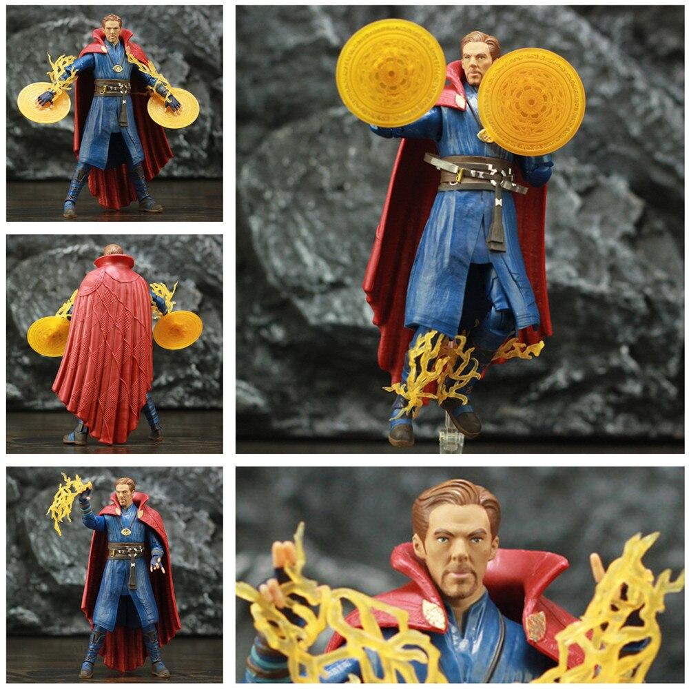 Marvel Dr.strange 7