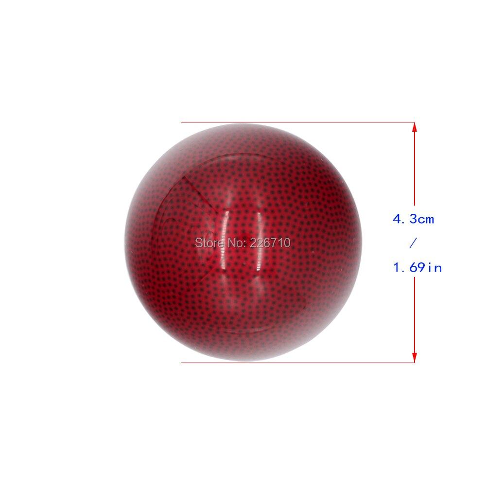 Original Trackball Replacement Ball For LOGITECH CORDLESS OPTICAL TRACKMAN T-RB22