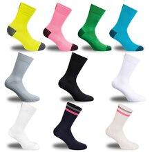 Women Running Bike-Socks Footwear Hiking-Racing Outdoor Sports High-Quality MTB Road
