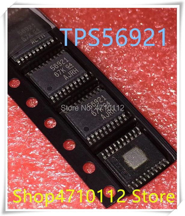 NEW 10PCS/LOT TPS56921PWPR TPS56921 TPS56921PWP 56921 HTSSOP-20 IC