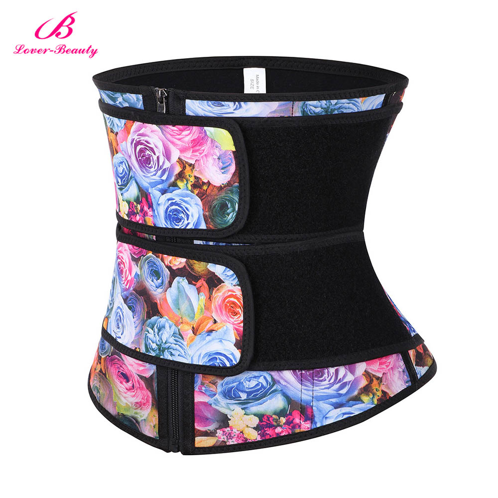 Waist Trainer Cincher Zipper Rose in Achimota- Accra 5