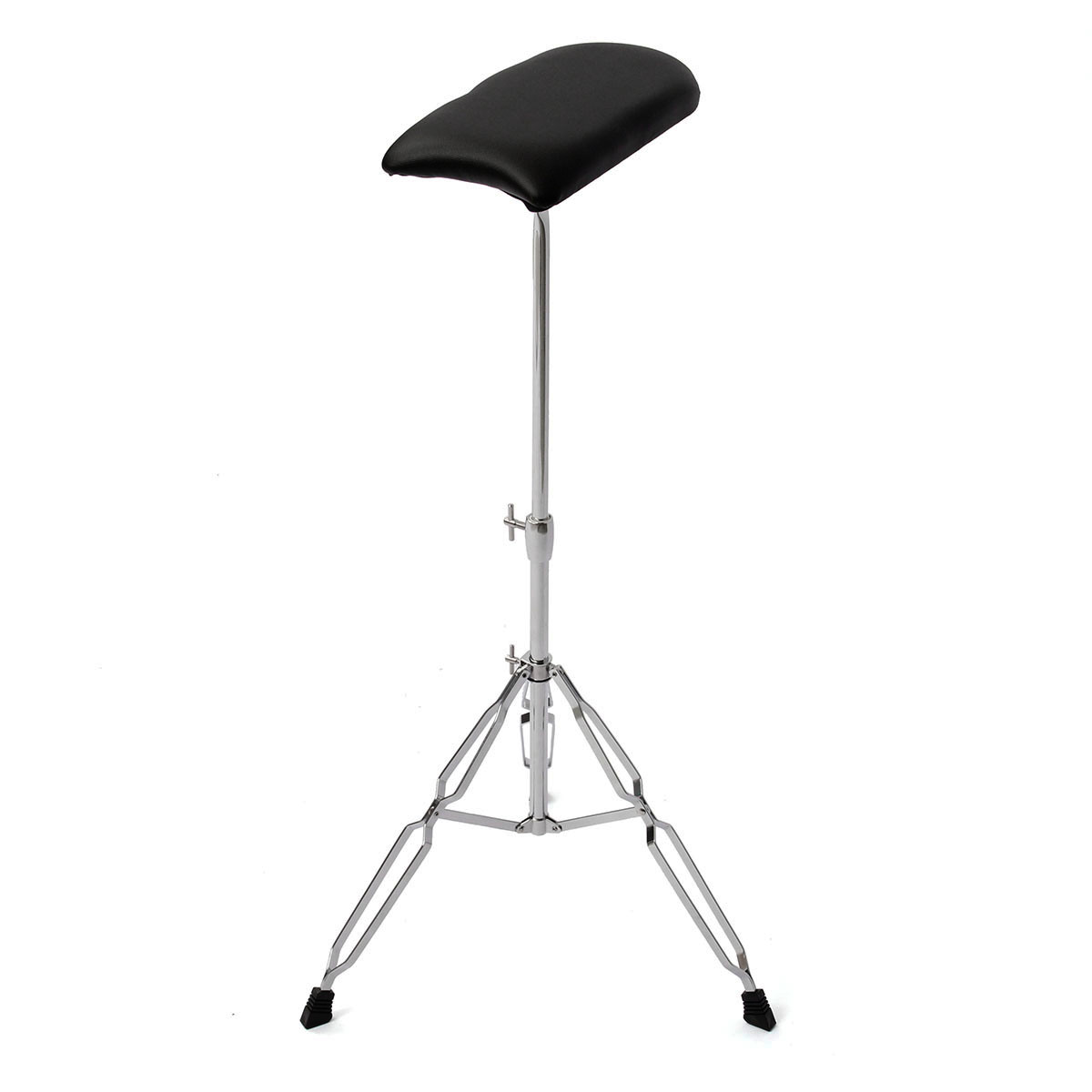 Adjustable Portable Tattoo Arm Leg Rest Chrome Stand Tilt Tattoo Equipment Tripod Stand For Studio Salon Foldable Tattoo Armest
