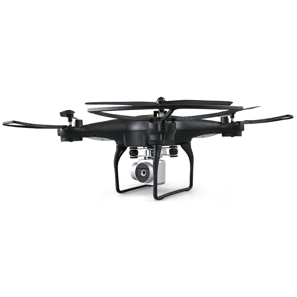 Jjrc H68 Remote Control Aircraft 720P WiFi Unmanned Aerial Vehicle Long Standby Hot Selling Aircraft