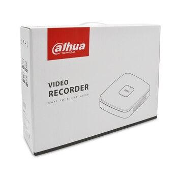 H265 Mini Network Video Recorder S 4
