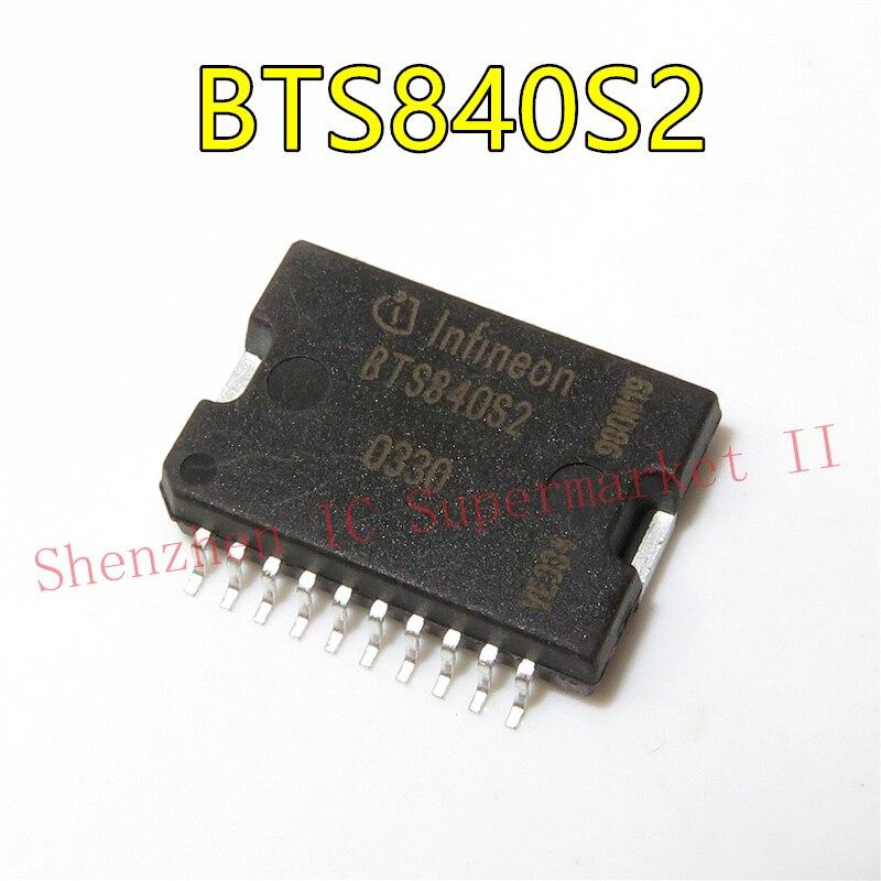 1pcs/lot BTS840S2 BTS840S BTS840 New Original HSOP-20 In Stock