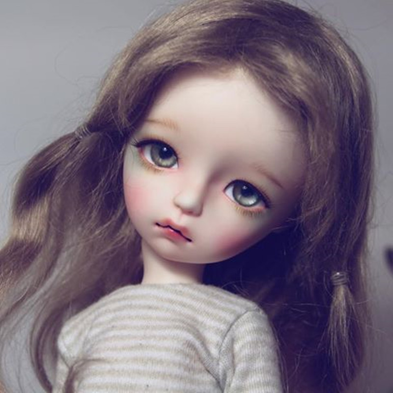 2019 novas prateleiras de resina avancada sd 1 6 bjd boneca imda olho livre para escolher