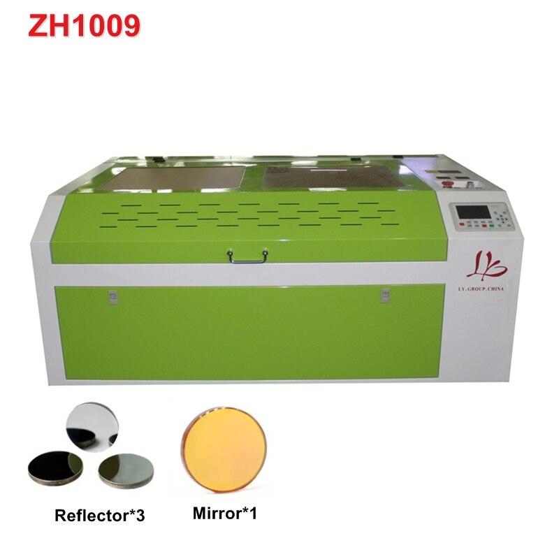 RECI 1060 100 Вт CO2 DSP off line управление лазерный резак гравер машина ЧПУ лазерная трубка лазерная гравировка машина - 4