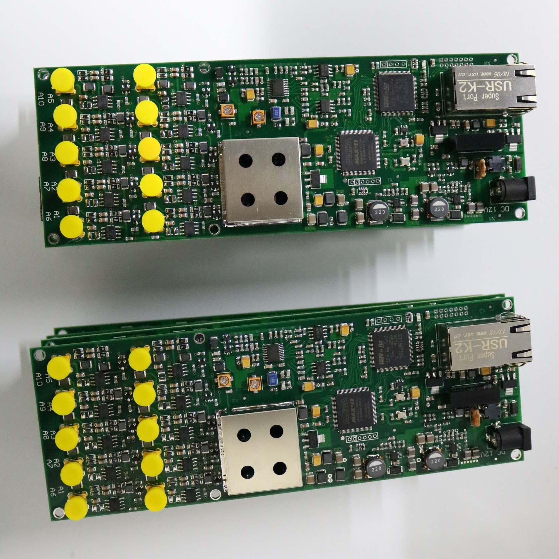 HF 13.56MHZ ISO15693 Mid-long Range Fixed Rfid Reader