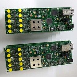 HF 13.56MHZ ISO15693 średni daleki zasięg stały czytnik rfid na
