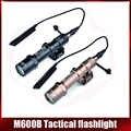 Элемент Softair Surefir M600B мини-светильник для разведчика Тактический оружейный светильник softair Lumen высокая яркость дистанционный задний переклю...